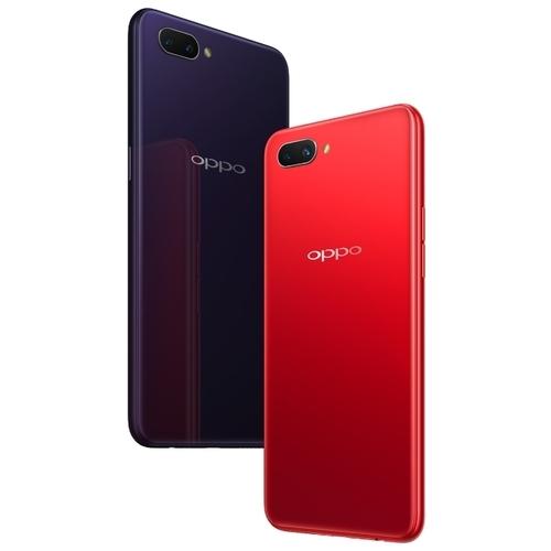 Смартфон OPPO A3s