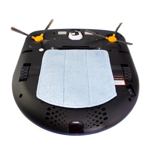Робот-пылесос PROFFI PH8817