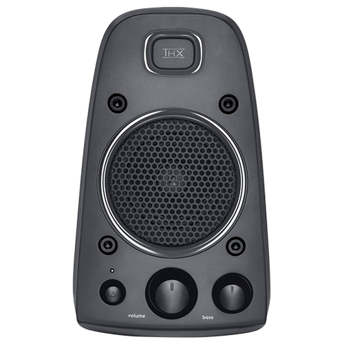 Компьютерная акустика Logitech Z625