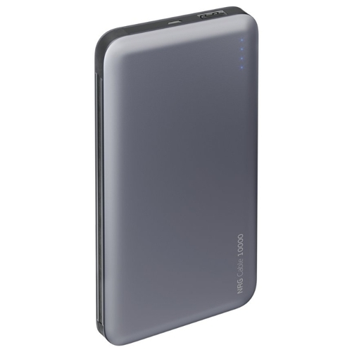 Аккумулятор Deppa NRG Cable 10000