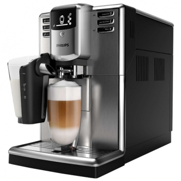 Кофемашина Philips EP5045/10 LatteGo Premium 5000 Series