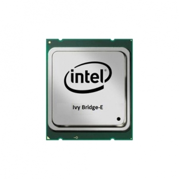 Процессор Intel Core i7 Extreme Edition Ivy Bridge-E