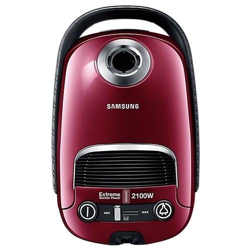 Пылесос Samsung SC21F60WJ