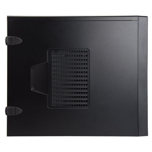 Компьютерный корпус IN WIN EMR002 450W Black/silver