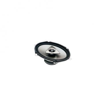 Автомобильная акустика Rockford Fosgate P1572C