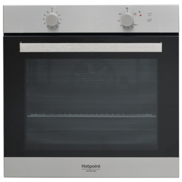 Газовый духовой шкаф Hotpoint-Ariston GA3 124 IX