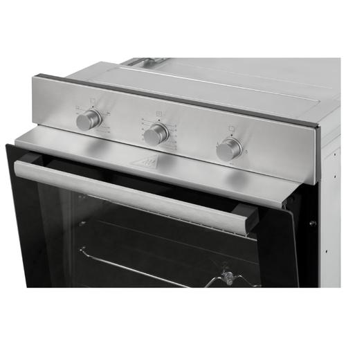 Газовый духовой шкаф Simfer B6GM12011