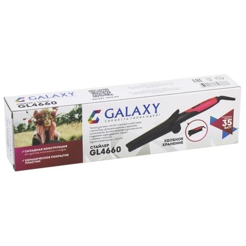 Щипцы Galaxy GL4660
