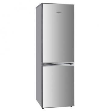 Холодильник ASCOLI ADRFS345W