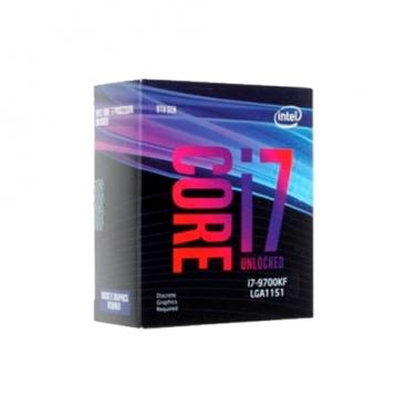 Процессор Intel Core i7-9700KF