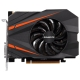 Видеокарта GIGABYTE GeForce GTX 1080 1607Mhz PCI-E 3.0 8192Mb 10010Mhz 256 bit DVI HDMI HDCP Mini ITX