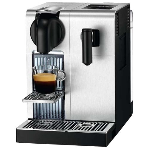 Кофемашина De'Longhi Nespresso Lattissima Pro
