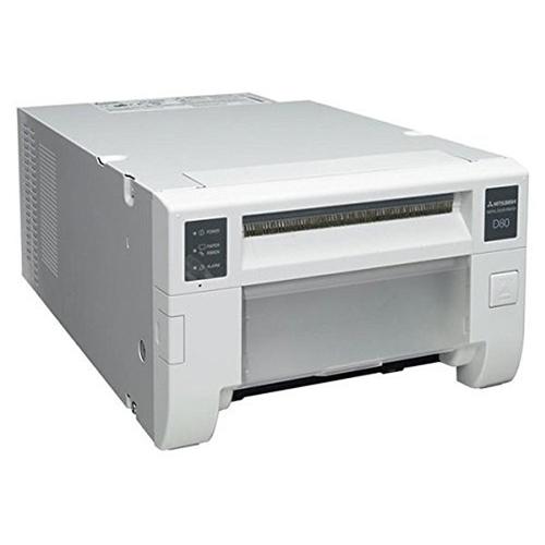 Принтер Mitsubishi Electric CP-D80DW
