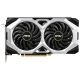 Видеокарта MSI GeForce RTX 2060 SUPER 1665MHz PCI-E 3.0 8192MB 14000MHz 256 bit HDMI 3xDisplayPort HDCP VENTUS GP OC