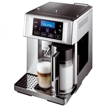 Кофемашина De'Longhi ESAM 6704