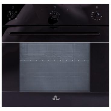 Электрический духовой шкаф Electronicsdeluxe 6006.03эшв-033