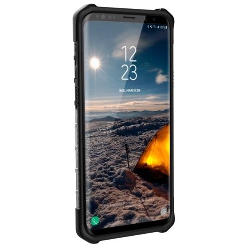 Чехол UAG Plasma для Samsung Galaxy S9+