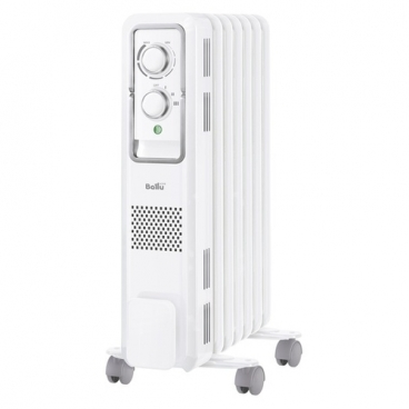 Масляный радиатор Ballu BOH/ST-05