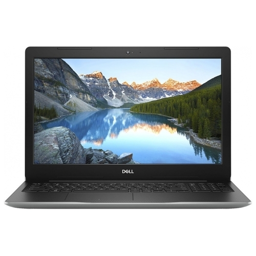 "Ноутбук DELL Inspiron 3584 (Intel Core i3 7020U 2300MHz/15.6""/1920x1080/4GB/128GB SSD/DVD нет/Intel HD Graphics 620/Wi-Fi/Bluetooth/Windows 10 Home)"
