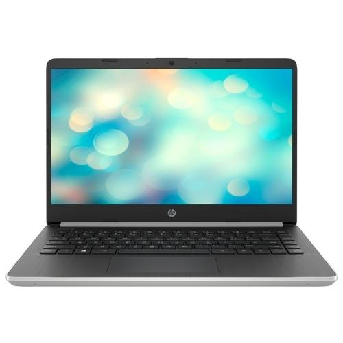 Ноутбук HP 14s-dq1000
