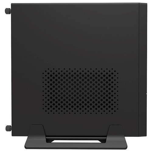 Компьютерный корпус PowerCool M101-U3A 120W Black