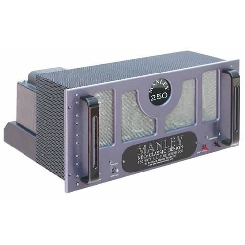 Усилитель мощности MANLEY Neo-Classic 250