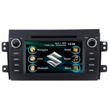 Автомагнитола Intro CHR-0750