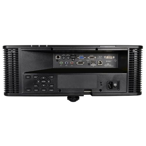 Проектор Optoma ZU650