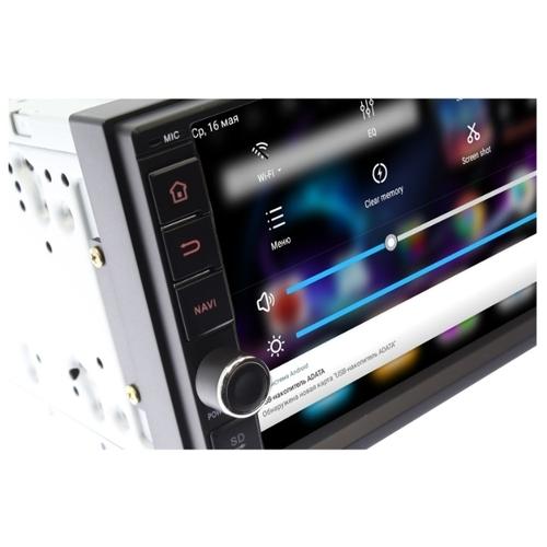 Автомагнитола Wide Media WM-VS7A706-OC-2/32-RP-MMASX-69 Mitsubishi ASX I 2010-2018 Android 8.0