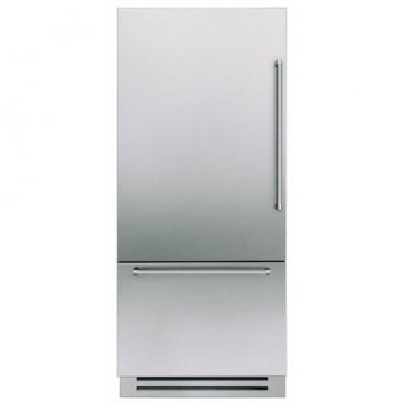 Встраиваемый холодильник KitchenAid KCZCX 20900R