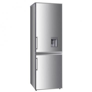 Холодильник ASCOLI ADRFI345WD