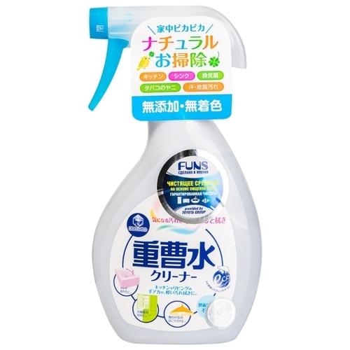 Спрей чистящий на основе пищевой соды FUNS
