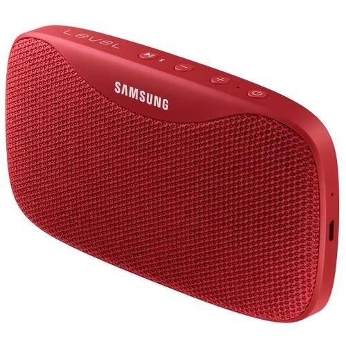 Портативная акустика Samsung Level Box Slim
