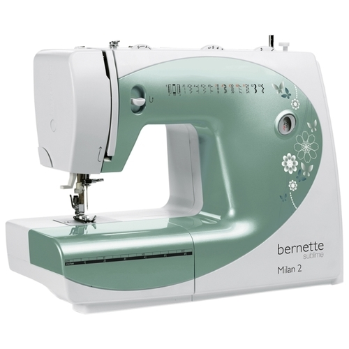 Швейная машина Bernina Bernette Milan 2