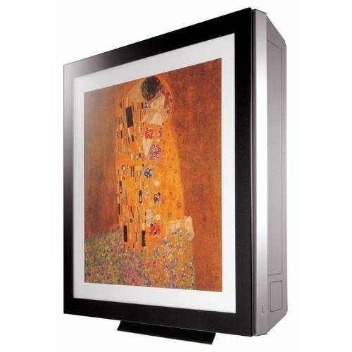 Настенная сплит-система LG A09AW1