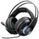 Компьютерная гарнитура Trust GXT 383 Dion 7.1 Bass Vibration Headset