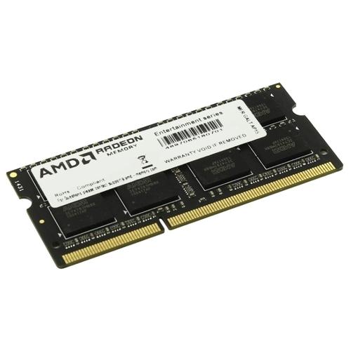 Оперативная память 8 ГБ 1 шт. AMD R538G1601S2SL-U