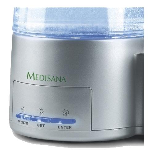 Увлажнитель воздуха Medisana Medibreeze