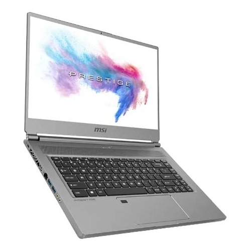 Ноутбук MSI P65 Creator 9SF