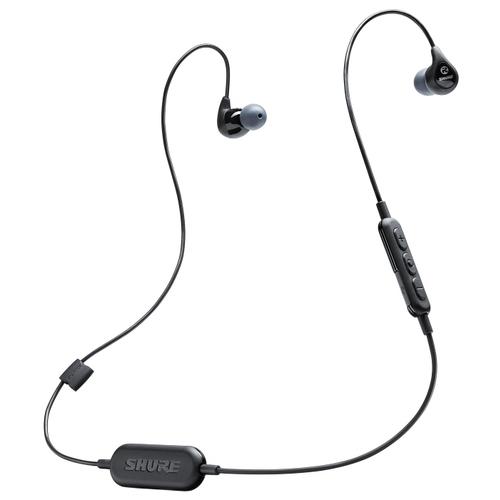 Наушники Shure SE112 Wireless