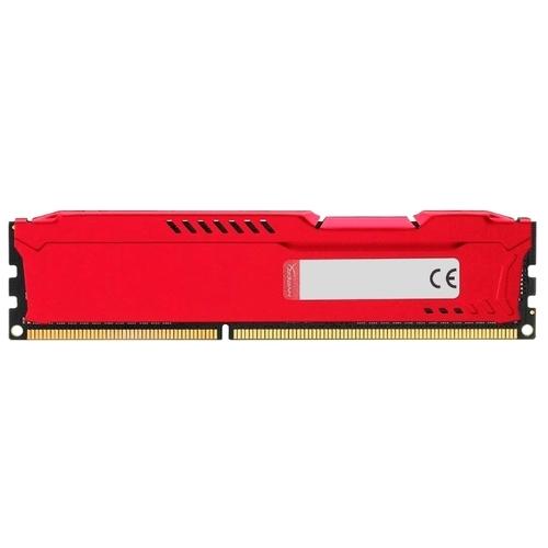 Оперативная память 4 ГБ 1 шт. HyperX HX313C9FR/4
