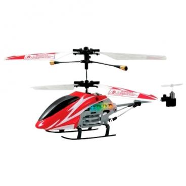 Вертолет 1 TOY Gyro (Т51665) 11 см