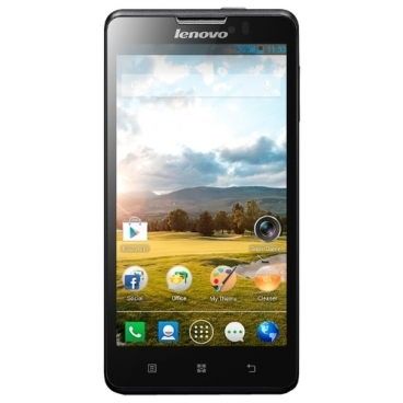Смартфон Lenovo P780 8GB