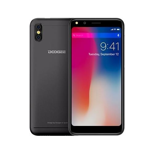 Смартфон DOOGEE X53