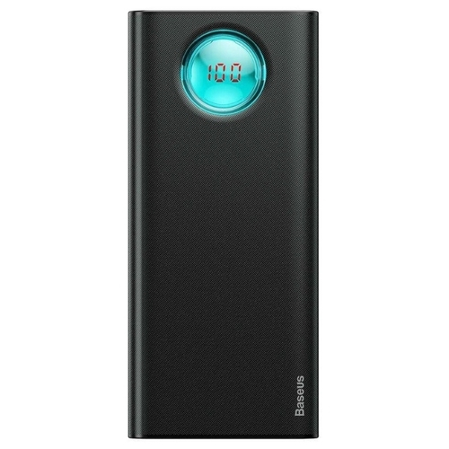 Аккумулятор Baseus Amblight Power Bank PD3.0+QC3.0 (PPALL-LG01/02), 20000 mAh