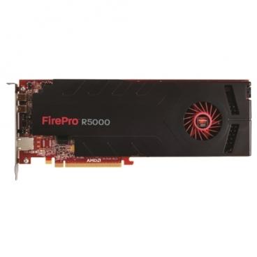 Видеокарта Sapphire FirePro R5000 PCI-E 3.0 2048Mb 256 bit