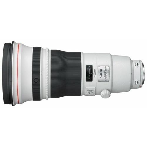 Объектив Canon EF 400mm f/2.8L IS II USM