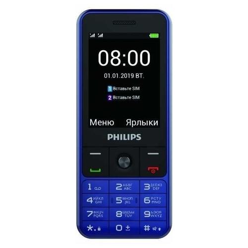 Телефон Philips Xenium E182