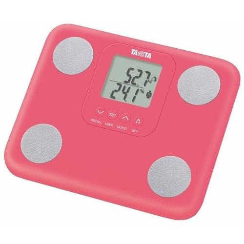 Весы Tanita BC-730 RD