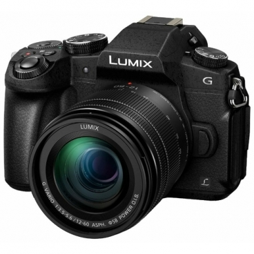 Фотоаппарат Panasonic Lumix GH5 Kit